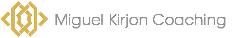 Life Coach Miguel Kirjon